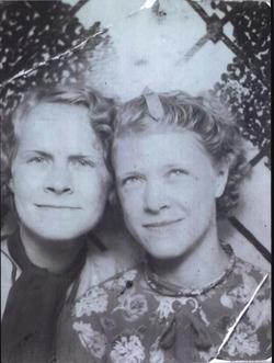 Dorothy <i>Alston</i> Walker
