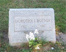 Dorothy Lucille Botner