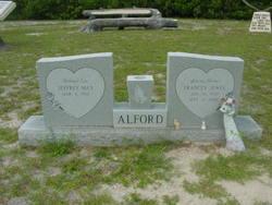 Frances Jewel <i>Carter</i> Alford