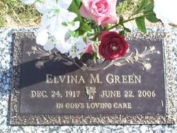 Elvina M Pat <i>Coscarelli</i> Green