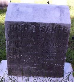 John L Santo