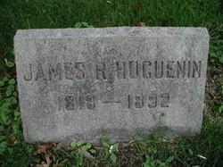 James Robert Hugunin
