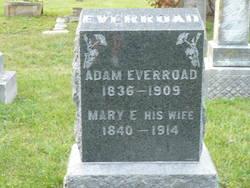 Adam Everroad