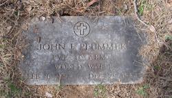 John Franklin Plummer