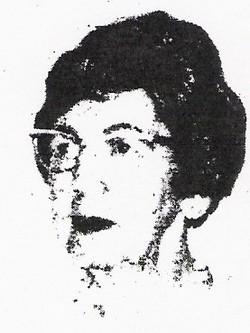 Clara Lowell <i>Caldwell Abplanalp</i> Hatch