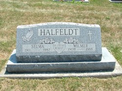 Selma Halfeldt
