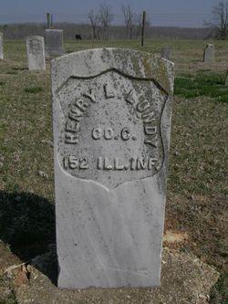 Henry L. Lundy