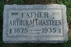 Arthur Monroe Chasteen