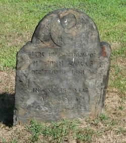 John Hurd, III