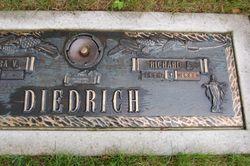 Richard Lawrence Diedrich