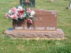 Alvin L Volm