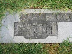Willard Ephraim Cook