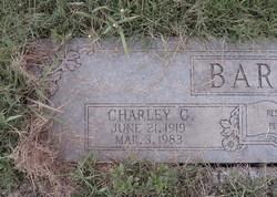 Charley George Barker