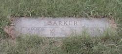 Minnie T. Barker