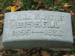 Anna Haight Bissell
