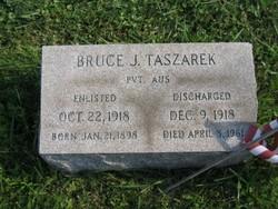 Bruce J Taszarek