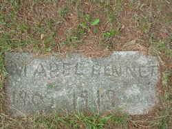 Mabel Bennett