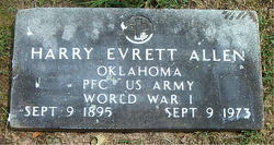 Harry Everett Allen