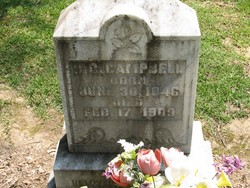 Henry Clay Campbell, Sr