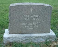 Emma S. Mudd
