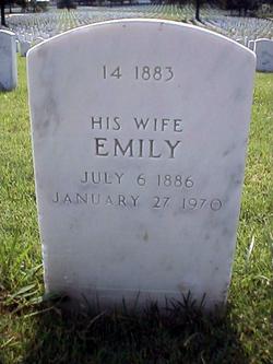 Emily <i>Betz</i> Claytor