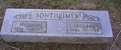 Leonard Sontheimer