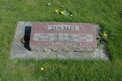 Gerrit Ten Kley, Sr