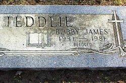 Rev Bobby James Teddlie