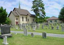 Saint Peter's UCC Cemetery