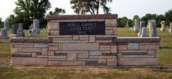 Bible Grove Cemetery