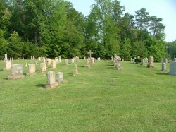 Oak Hill United Methodist Church Cemetery