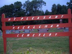 Hackelman Cemetery