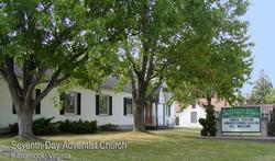 Seventh Day Adventist Church Cemetery