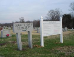 United Methodist Church of St Clair Cemetery