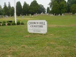 Church Hill Cemetery