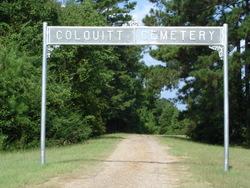 Colquitt Cemetery