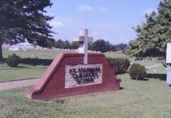 Saint Stephens Lutheran MO Synod Cemetery New