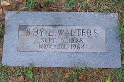 Roy L Walters