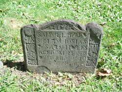 Samuel Byles