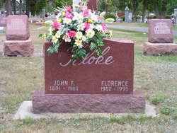 Florence Ann E <i>Krueger</i> Kloke