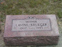 Lavine <i>Brandenburg</i> Krueger