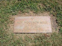 Corp Roy Woodson Kelly