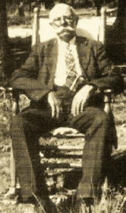 William Attison Bishop