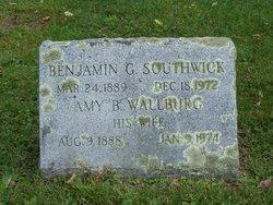 Amy Barbara <i>Wallburg</i> Southwick