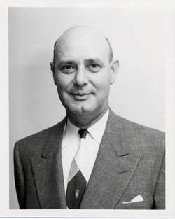 Forrest Clayton Albright