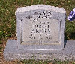 Hobert Akers