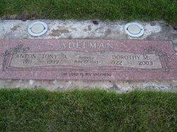 Anton Andrew Tony Adelman