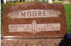 Levi P. Moore