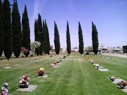 Dos Palos Cemetery