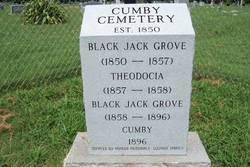 Cumby Cemetery